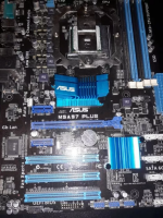 Kit AMD FX 8350 + 8GB RAM + M5A97 PLUS
