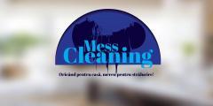 Echipa ta de curatenie! - Mess Cleaning*PROMOȚIE* - Firma curatenie***
