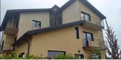 Vila Snagov P+2 - Schimb cu Imobiliare in jud. Constanta sau Bucuresti
