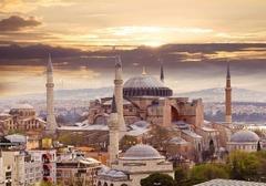 Weekend la Istanbul cu autocarul la 99 euro