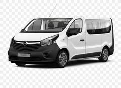 inchiriere 2 vanuri Opel Vivaro  de 8 locuri
