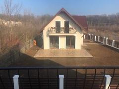 Vand vila, satul Izvorani