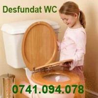 DEsfundare WC