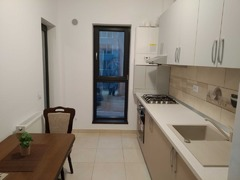 Ap. 2 camere, Cotroceni Smart Residence, Proprietar