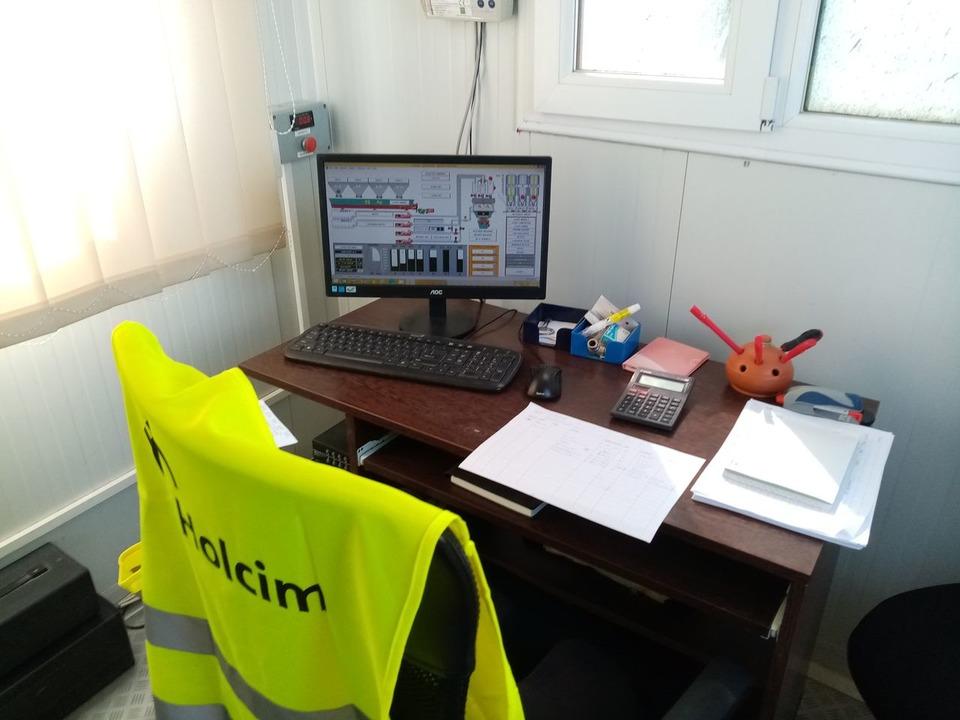 Inginer Operator Statie Betoane