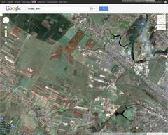 Vand teren constructii industriale / comerciale centura Chitila