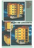 Arhitect-lucrari arhitectura.,proiecte DTAC blocuri ,case ,mansardari ,extinderi Tel 0733229070