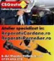 Reparatii cardane,perne aer,furtunuri si conducte pentru toate aplicatiile