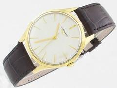 ceas aur 18k LONGINES