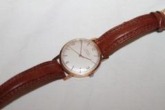 ceas aur DOXA 14k