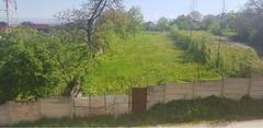 Vand teren intravilan situat in Sacele Jud Brasov zona Bunloc