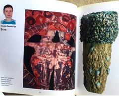 Trienala de Arta Textila, Gheorghe Gogescu, 2006