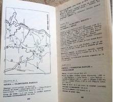 Ghidul Marcajelor Turistice, I. Ionescu-Dunareanu, 1973