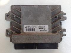 Anulare/Reparare imobilizator pornire Dacia/Renault