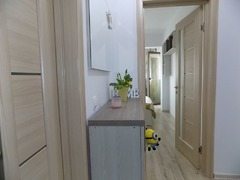Apartament 2 camere, 54 mp, decomandat, bloc 2017, Galata Deal, Comision 0%!