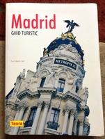 Madrid. Ghid Turistic. 2008