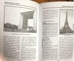 Paris. Ghid turistic, 2005