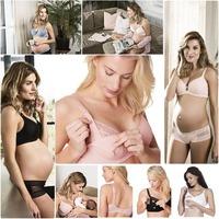 Sutien gravide confortabil