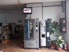 Aparat Snack machine
