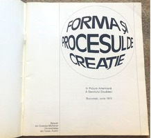 Catalog Forma si procesul de creatie