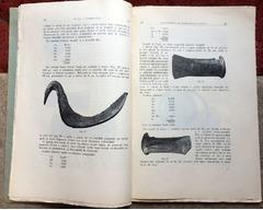 Contributiuni la metalurgia antica a cuprului, C. Niculescu