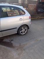 Piese auto,Seat Ibiza 2005,motor 1,4 Diesel