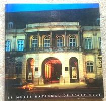Le Musee Nationale de L'Art Cluj