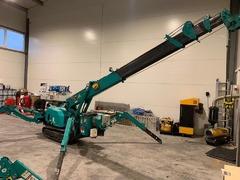 Maeda mc285 mini crane