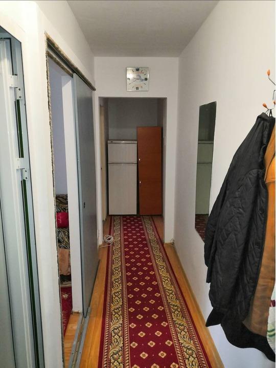 3 camere,semidecomandat,42 mp,Tatarasi Ciurchi