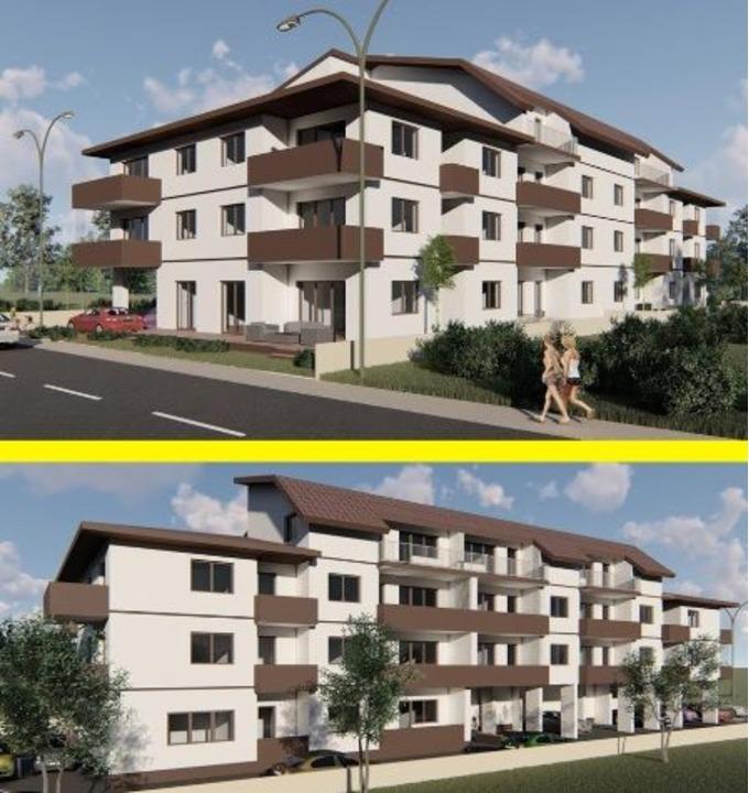 Apartament 3 camere-Titan-Metrou Nicolae Grigorescu-Salajan