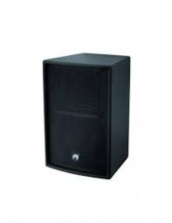 Coloana sonora C-640A de 40W/100V cu 8 difuzoare de 2,5
