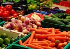 Operatori depozit legume fructe Suedia/ 2500 euro