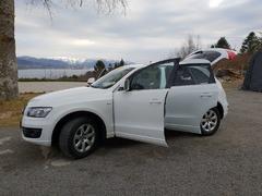 AUDI Q5 2.0 TFSI 211cv quattro S tronic -11