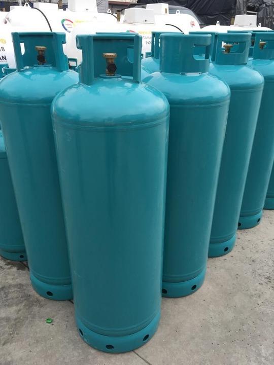 Butelie GPL, butan, propan 83,3 Litri (35 kg)