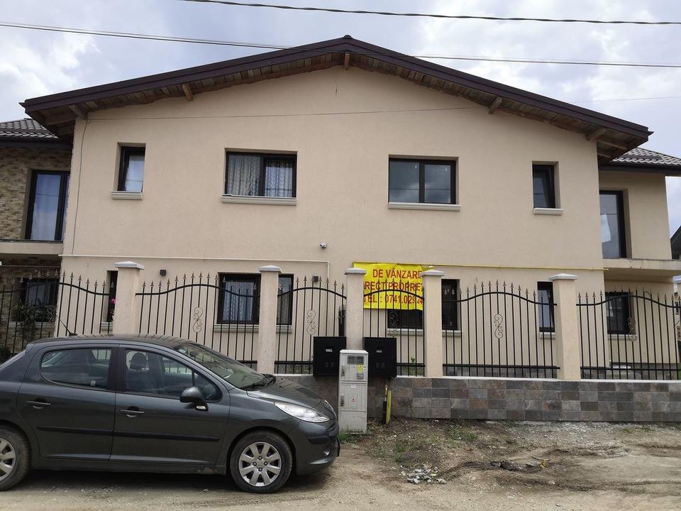 Vila de vanzare-Comuna Berceni