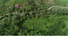 Teren Valeni - Dambovita 14.600 m ideal pentru contructie pesiune sau case de vacanta