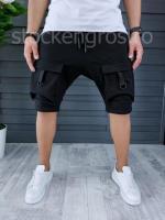 Pantaloni de trening scurti  pentru barbati  engros