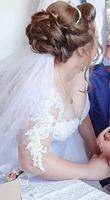 Vand rochiță de mireasa