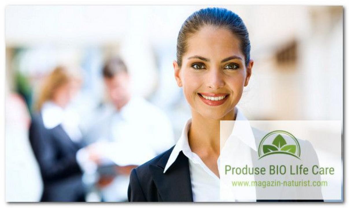 Consultanti vanzari produse bio Life Care