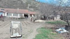Casa cu teren total 1871 mp la Paulis