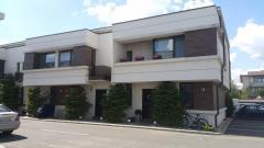 Vila de vanzare Parter+1E in ansamblul rezidential Springfield, strada Verii