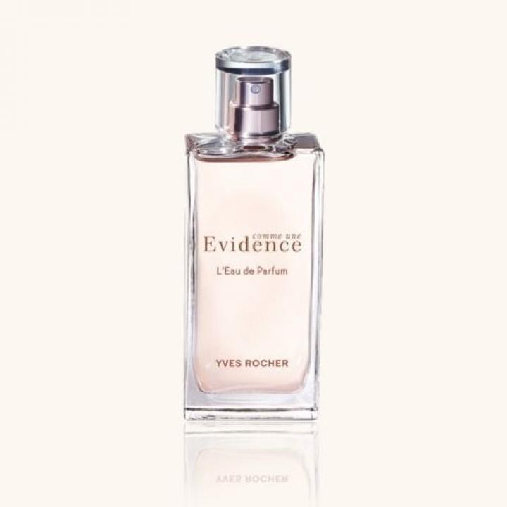 Vand parfum Comme Une Evidence