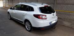 Renault Megane Grandtour 1.6 110 hp