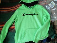 Hanorac Champion M kids