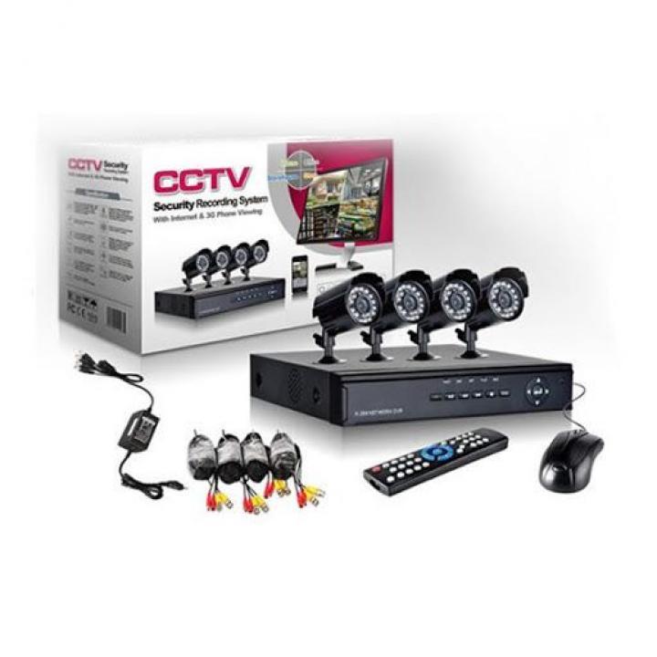 Instalari si reparatii camere supraveghere video,alarme