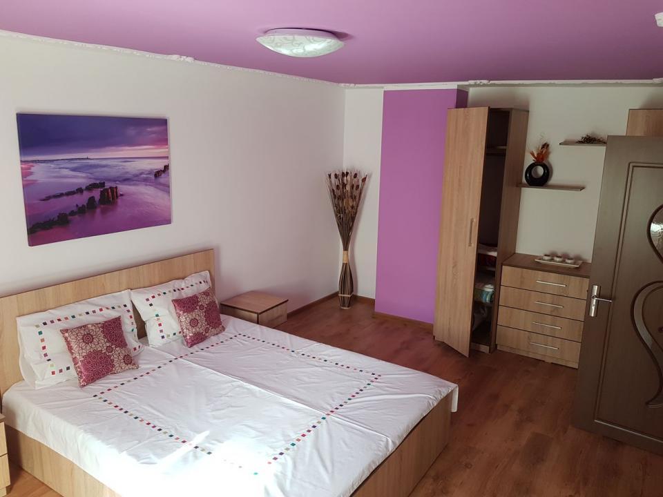Cazare Navodari Apartament Studio - Regim hotelier