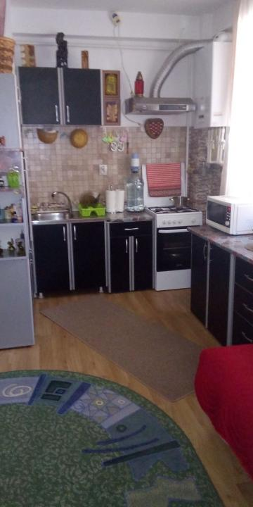 Vand apartament 2 camere in NEWREZIDENCE