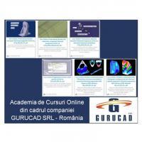 CATIA V5 Proiectare Piese Compozite Curs Online