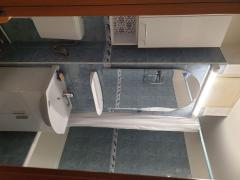 Închiriez apartament cu 3 camere decomandat, etaj 3/8, 450 €