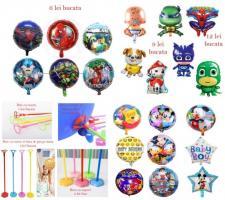 Baloane aniversari